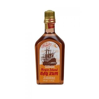 Clubman Clubman Pinaud Virgin Island Bay Rum Aftershave 12oz