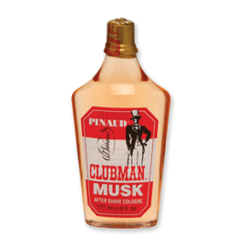 Clubman Clubman Pinaud Musk Aftershave Cologne 6oz