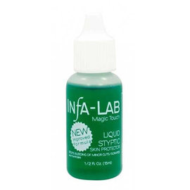 InfaLab InfaLab Magic Touch Liquid Styptic Skin Protector .5oz
