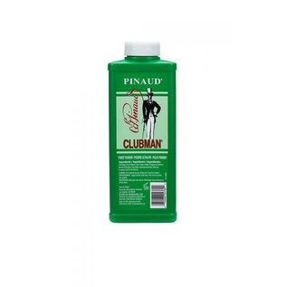 Clubman Clubman Pinaud Finest Powder White 9oz