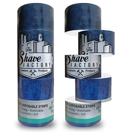 Shave Factory Shave Factory Multipurpose Disposable Strips 5 Rolls