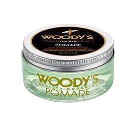 Woody's Woody's Pomade Texture w/ Shine 3.4oz