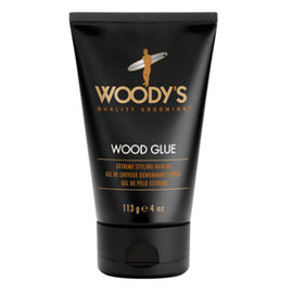 Woody's Woody's Wood Glue Extreme Styling Hair Gel 4oz