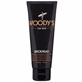 Woody's Woody's Brickhead Firm Hold Matte Styling Gel 4oz