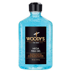 Woody's Woody's Mega Firm Gel for Super Hold 12oz
