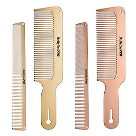 BabylissPRO BabylissPRO Barberology FX Metal Clipper & Cutting Comb Set