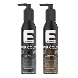 Elegance Elegance Temporary Hair or Beard Color 4.06oz/120ml