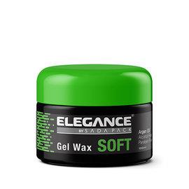 Elegance Elegance Gel Wax Soft w/ Argan Oil 3.38oz/100ml