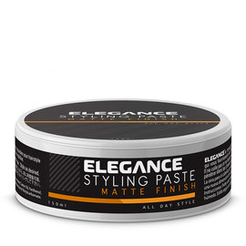Elegance *CLOSEOUT* Elegance Styling Paste Matte Finish 140ml