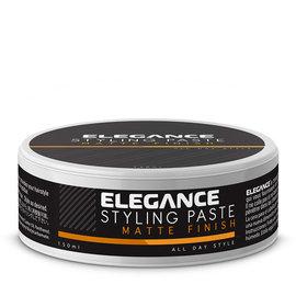 Elegance Elegance Styling Paste Matte Finish 140ml