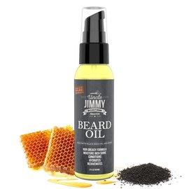 Uncle Jimmy Uncle Jimmy Beard Oil 2oz