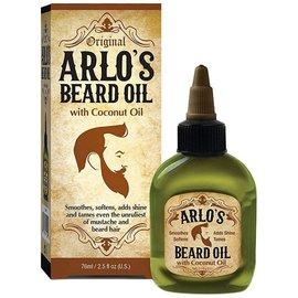 Original Arlo's Original Arlo's Beard Oil w/ Coconut Oil 2.5oz