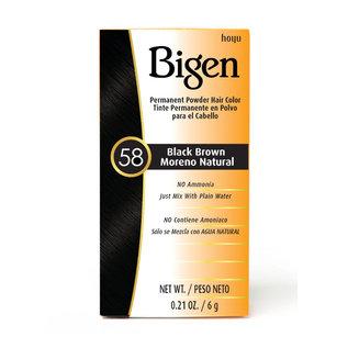 Bigen Bigen Permanent Powder Hair Color .21oz