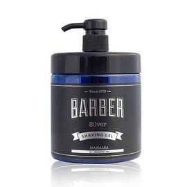 Marmara Marmara Barber Silver Shaving Gel 34oz|1000ml