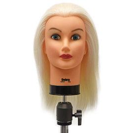 "Celebrity Celebrity Debra Manikin Up to 19"" 100% Blonde Human Hair Level 12"