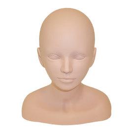 Celebrity Celebrity Daria Massage Head & Shoulders Training Manikin