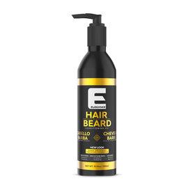 Elegance Elegance Hair & Beard Conditioning Oil 300ml
