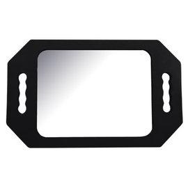 """Soft 'n Style Soft 'n Style Rectangular Foam Frame Mirror 9-1/2""""L x 15-1/2""""W"""