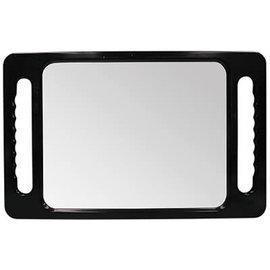 """Soft 'n Style Soft 'n Style Rectangular Mirror 9""""L x 11-1/4""""W"""