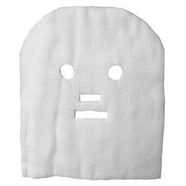 FantaSea FantaSea 100% Pre-Cut Gauze Facial Masks 50pcs