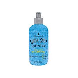 Got2B Got2b Spiked-Up Max Control Styling Gel 8.5oz