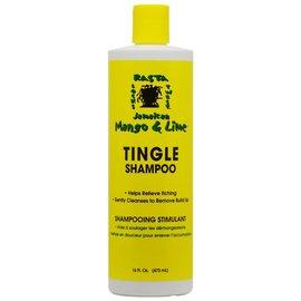 Jamaican Mango & Lime Jamaican Mango & Lime Tingle Shampoo 16oz