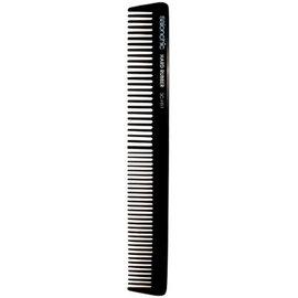 "SalonChic SalonChic 7-1/2"" Styling Comb Hard Rubber Heat Resistant"