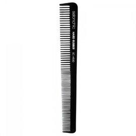"SalonChic SalonChic 6"" Barber Taper Comb Fine/Medium Teeth Hard Rubber Heat Resistant"