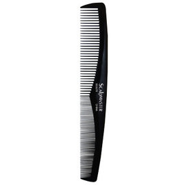"ScalpMaster ScalpMaster 7-1/2"" Finishing Comb Heat Resistant Static Free"