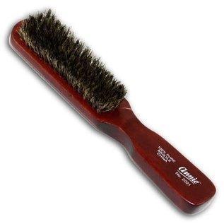 Annie Annie Wooden Club Wave Brush 100% Soft Boar Bristles Long Handle