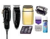 Clippers | Trimmers | Shavers | Blades | Massagers