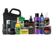 Wet Goods | Powders