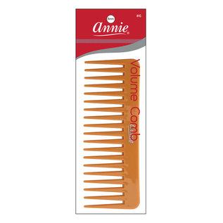 "Annie *CLOSEOUT* Annie 6"" Volume Fluff Comb"