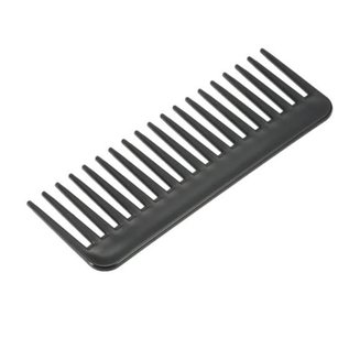 """Hot Waves *CLOSEOUT* J&D Hot Waves 6"""" Styling Fluff Comb"""