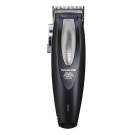 BabylissPRO BabylissPRO LithiumFX Adjustable Blade Corded/Cordless Super Hair Clipper w/ Guides