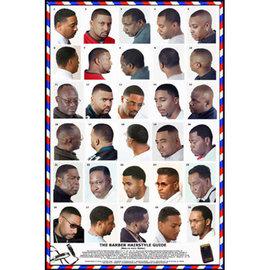 """Men's Poster 36"""" x 24"""""""
