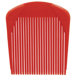 "ScalpMaster ScalpMaster 5-3/4"" Flat Top Comb"