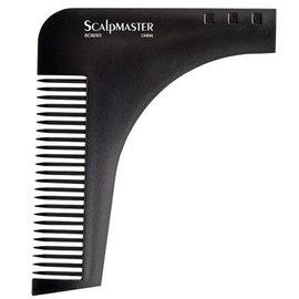 ScalpMaster ScalpMaster Beard Styling Tool