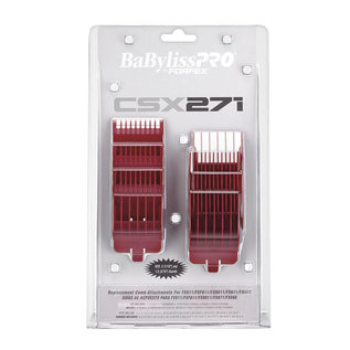 BabylissPRO BabylissPRO by Forfex CSX271 Attachment Comb Guides