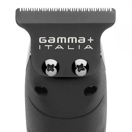 Gamma+ Gamma+ Absolute Hitter Shallow Blade DLC Trimmer T-Blade