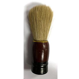 """Ameca Ameca 5"""" Shaving Brush 6pcs [CS]"""