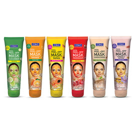 Cosmo *CLOSEOUT* Cosmo Skin Naturals Facial Peel Off Mask Alcohol Free 5oz