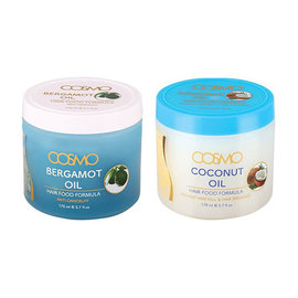 Cosmo *CLOSEOUT* Cosmo Hair Food Formula Oil 5.7oz