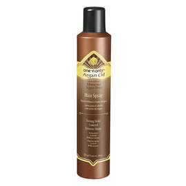 One 'n Only One 'n Only Argan Oil Strong Hold Control Intense Shine Hair Spray 10oz