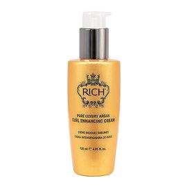Rich Rich Pure Luxury Argan Curl Enhancing Cream 4.05oz