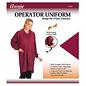 Annie Annie Operator Uniform Snap-On Closure