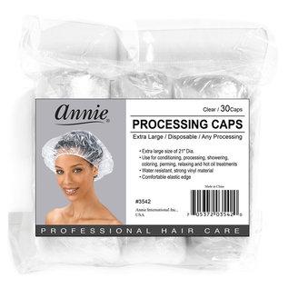 Annie Annie Processing Shower Caps