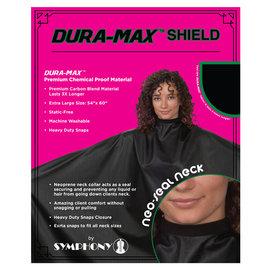 """Symphony Dura-Max Shield Neoprene Cape Heavy Duty Snap Closure 54""""x60"""""""