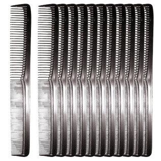 "Aristocrat Aristocrat 7"" Narrow Ruled Styling Comb [DZ]"