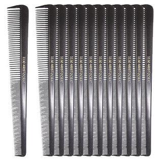 """Aristocrat Aristocrat 7-1/2"""" Barber Taper Comb [DZ]"""